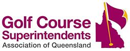 Golf Course Superintendents Logo
